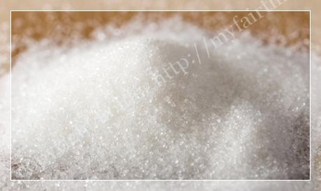 マルチトールは砂糖