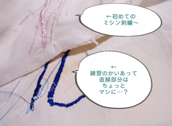 「OEKAKI 50」で練習した文字