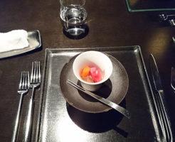 orekixで食べたやさしいお味のピクルス