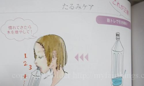 吉木先生の本にあったトレーニング方法
