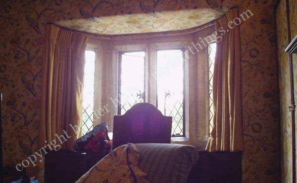 グレートフォスターズのお部屋