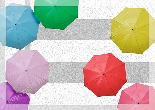 日傘の色の選び方