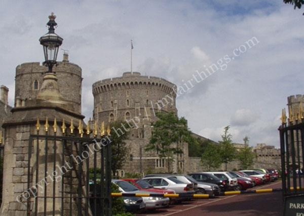 Windsor城