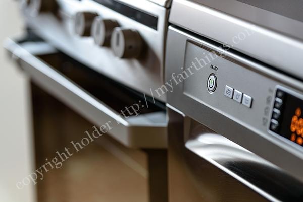 キッチン機器