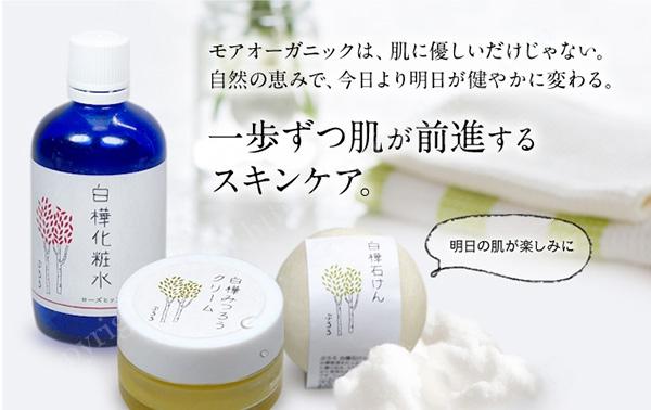 ぷろろ化粧品のイメージ