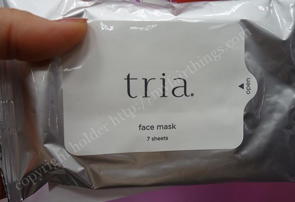 トリア マスク